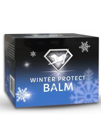 Pokusa Winter Protect Balm 50ml -  naturalny balsam naprawczo-ochronny przeciw pękaniu opuszków łap