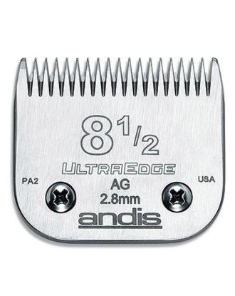Andis UltraEdge nr 8,5 - ostrze 2,8mm