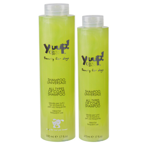 Yuup! Home All Type of Coat Shampoo