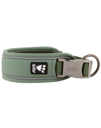 Hurtta Weekend Warrior Collar Eco Hedge - pochodząca z recyklingu wodoodporna obroża dla psa