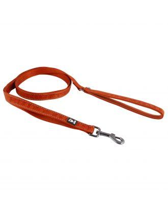 Hurtta Casual Reflective Leash 120cm/20mm - smycz dla psa, idealna codziennego użytku