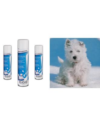 Dog Generation Whitening Spray 400ml - puder wybielający